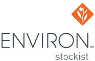 logo image of environ stockist